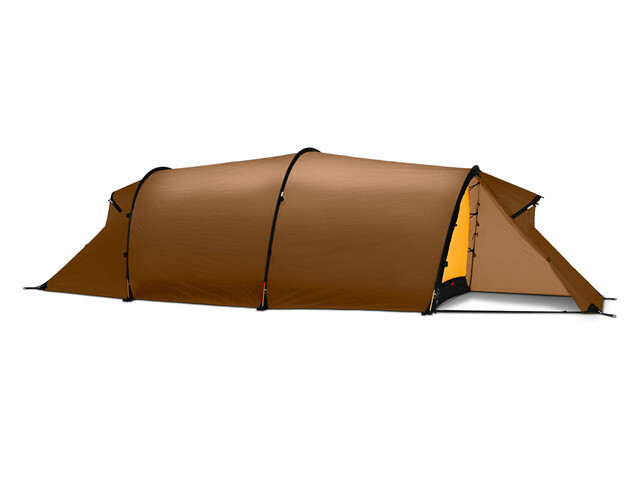 Hilleberg Kaitum 3 teltta , beige